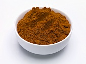 Ground paprika (hot)