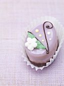 Petit four for Easter