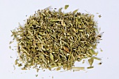 Dried shepherd's purse (Capsella bursa-pastoris), hameostatic)