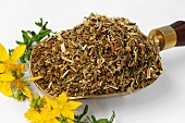 St. John's wort (dried and flowers)