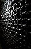 Weinkeller der Familie Felluga, Collio, Italien