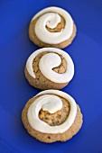 Biskuttini Tar-Rahal (Maltese biscuits)