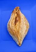 Pastizzi (Puff pastry with ricotta filling, Malta)