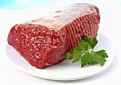Salt Beef (Gepökeltes Rindfleisch, England)