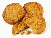 Anzac Biscuits (Australien)