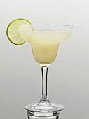Ein Margarita-Cocktail