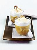 Banoffee Pudding (Bananen-Karamell-Pudding, England)