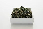 Dried nettles (urticae folium)