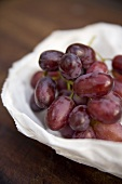 Grapes in paper