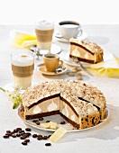 Latte Macchiato Cake