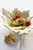 Antipasto di finocchio (lukewarm fennel, Italy)
