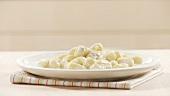 Gorgonzolasauce zubereiten