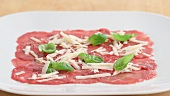 Carpaccio (German Voice Over)