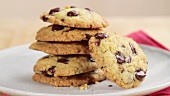 Chocolate Chip Cookies zubereiten