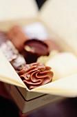 Belgium, Brussels, Neuhaus 's Chocolates, Pralines