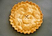Double Crust Pie