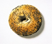 Poppyseed Bagel