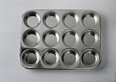 A Muffin Pan