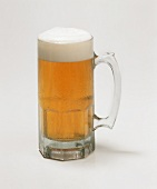Beer in a tankard