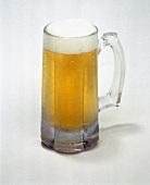 A Full Mug of Beer