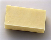 A Stick of Monterey Jack Cheese