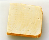 A Slice of Muenster Cheese