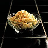 A Bowl of Cole Slaw