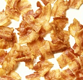 Many Pieces of Bacon