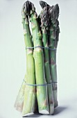 Bundled Green Asparagus
