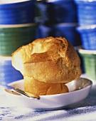 Popover (amerikanisches Frühstücksgebäck)
