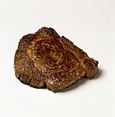 Ein gebratenes Steak