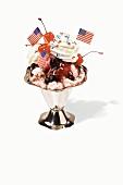 Ice Cream Sundae (USA)