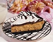 A Slice of Peanut Butter Pie