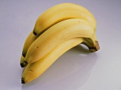 Eine Bananenstaude