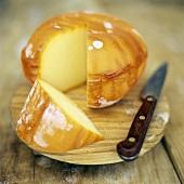 Munster Cheese