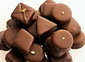 Assorted Dipped Chocolates