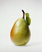 A Single Pear