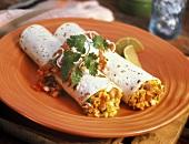 Enchiladas (Mexico)