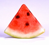 A piece of water melon