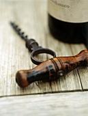 A Wolverson Corkscrew