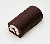 Swiss Roll Snack Cake