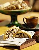 Biscotti e caffè (Biscuits and espresso, Italy)