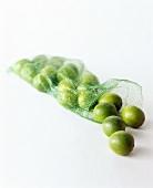 Limes in net