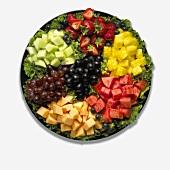 A Fruit Platter
