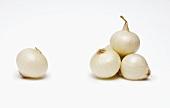 Baby White Onions