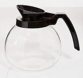 An Empty Coffee Pot (Regular)