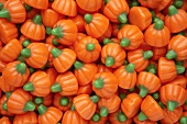 Pumpkin Candy Corns (Full Frame)