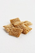Wheat Square Cereal
