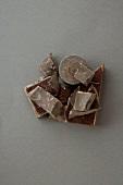 Semi-Sweet Chocolate Chunks