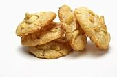 Pignolia Cookies